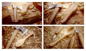 NaturalSpoon#20making